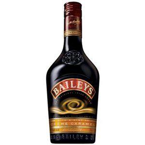 Baileys Cremé Caramel 0,7l 17%