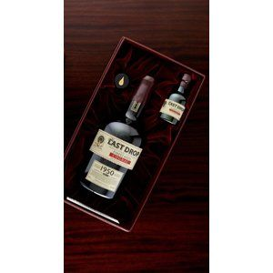 The Last Drop Cognac 1950 Vintage 0,7l 41,8%