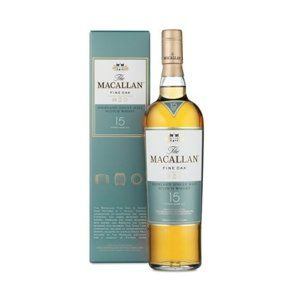 Macallan Fine Oak 15y 0,7l 43%
