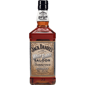 Jack Daniel's White Rabbit Saloon 0,7l 43%