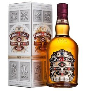 Chivas Regal 12y 1l 40% GB