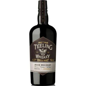 Teeling Single Malt 0,7l 46% Tuba