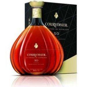 Courvoisier Voyage XO 0,7l 40%