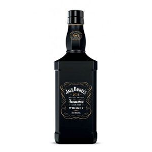 Jack Daniel's Birthday Edition 0,7l 40% L.E.