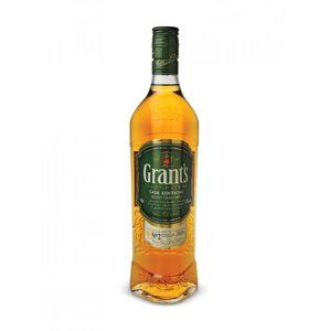 Grant's Sherry Cask Finish 0,7l 40%