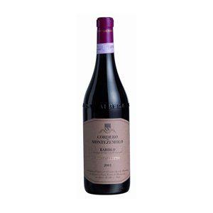 Cordero di Montezemolo Barolo Monfalletto 2013 0,75l 12%