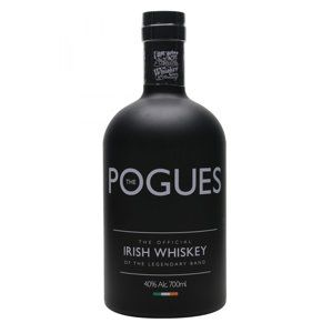 The Pogues 0,7l 40%