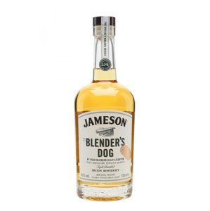 Jameson The Blender's Dog 0,7l 43%