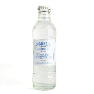 Franklin Light Tonic 0,2l