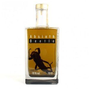 Absinth Beetle 0,7l 70%