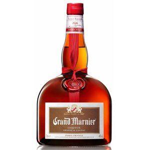 Grand Marnier Cordon Rouge 1l 40%