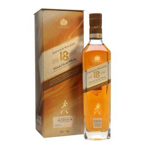 Johnnie Walker Ultimate 18y 1l 40%