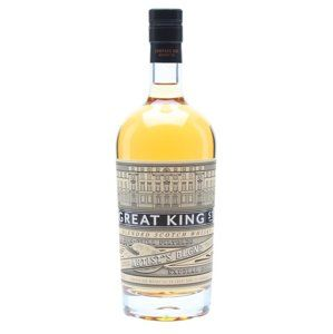 Compass Box Great King Street 0,7l 43%