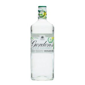 Gordon's Crisp Cucumber 0,7l 37,5%