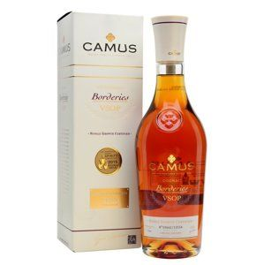 Camus Borderies VSOP 0,7l 40%