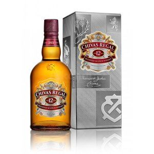 Chivas Regal 12y 1,75l 40%