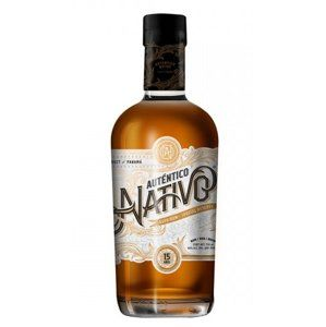 Nativo Autentico 15y 0,7l 40%
