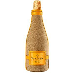 Veuve Clicquot Brut Cork Jacket Brut 0,75l 12% GB