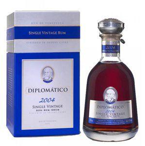 Diplomatico Vintage 2004 0,7l 43%