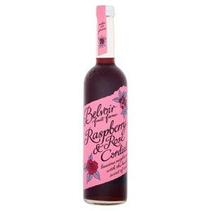 Belvoir Raspberry Rose Cordial 0,5l