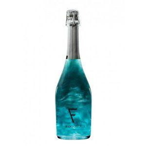 Fogoso Azul 0,75l 5,5%