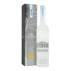 Belvedere Pure From Rye vodka 0,7l 40% GB