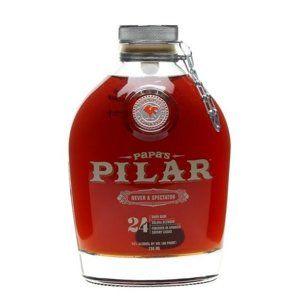 Papa's Pilar Dark 23y 0,7l 40%