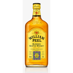 William Peel Blended 0,7l 40%