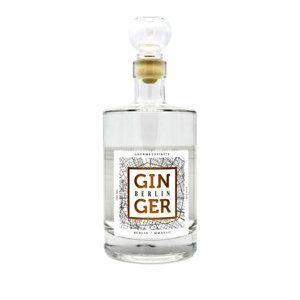 Gin Ger  Žufánek 0,5l 45%