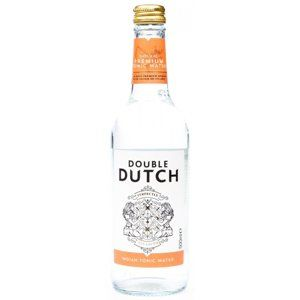 Double Dutch Indian Tonic Water 0,5l
