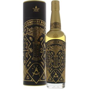 Compass Box No Name 0,7l 48,9% L.E.