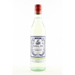 Dolin Vermouth Blanc 0,75l 16%