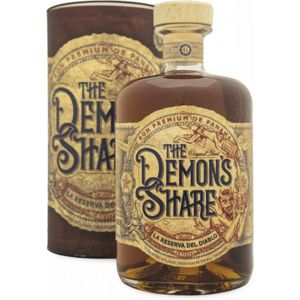 Demon's Share 0.7l 40% Tuba 0,7l