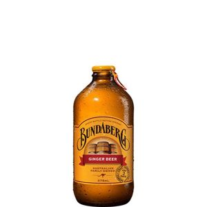 Bundaberg Ginger Beer 0,375l