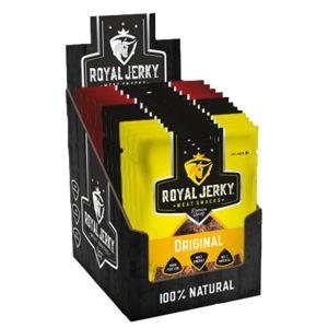 Royal Jerky Mix Box 12ks