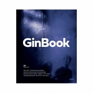 GinBook