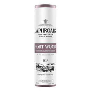 Laphroaig Port Wood 48% 0,7l