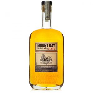 Mount Gay Black Barrel  Double Cask 43% 0,7l