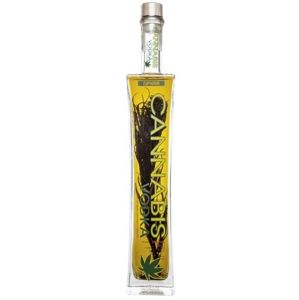 Euphoria Vodka Cannabis 0,5l 38%