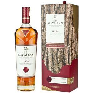 Macallan Terra 0,7l 43,8%