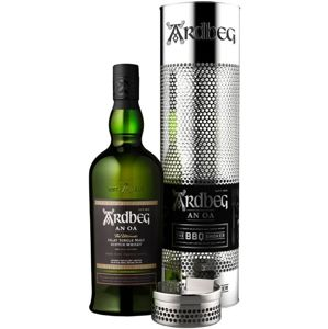 Ardbeg AN OA Smoker 0,7l 46,6% GB L.E.