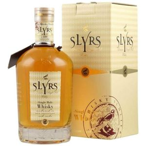 Slyrs Bavarian Single Malt 0,7l 43%