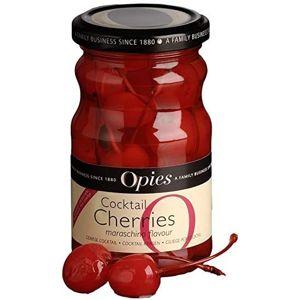 Opies Maraschino Coctail Cherries 225g