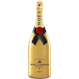 Moët & Chandon Golden Sleeve Brut 0,75l 12%
