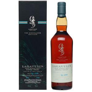 Lagavulin Distillers Edition 2005 0,7l 43% GB / Rok lahvování 2020