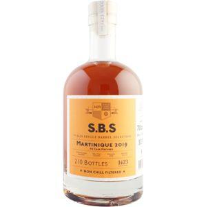 S.B.S Martinique 0,7l 53%