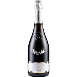 HAMSIK Champagne Cuvée Prestige Millésime 2013 0,75l 12,5%