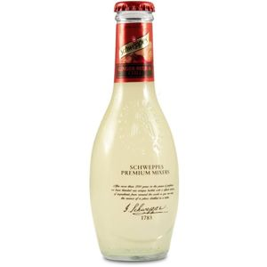 Schweppes Premium Mixer Ginger Beer & Chili 0,2l