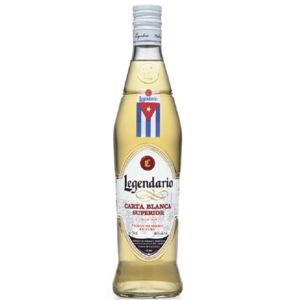 Legendario Carta Blanca 0,7l 40%